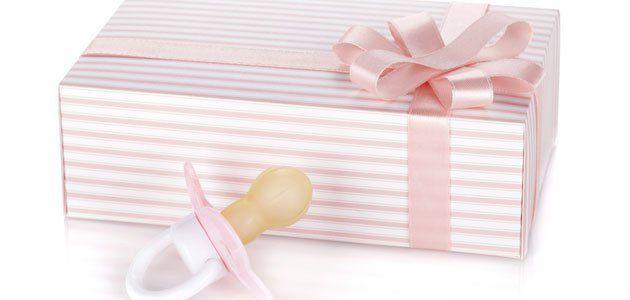 Ideas regalos para el recién nacido