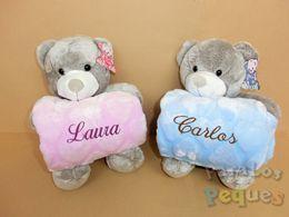 Pequeños regalos para bebes y recién nacidos