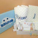 Cesta de bebe- Bruno 60€
