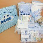 canasta bebe Daniel 100€