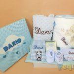canastilla para bebes Dario 68€