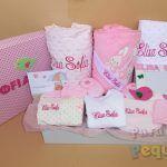 cesta bebe Elisa Sofia 110€