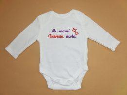 Ideas de regalos para madres, body-mami-mola